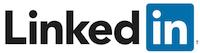 linkedin cv profile logo