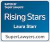 rising stars laura starr firm