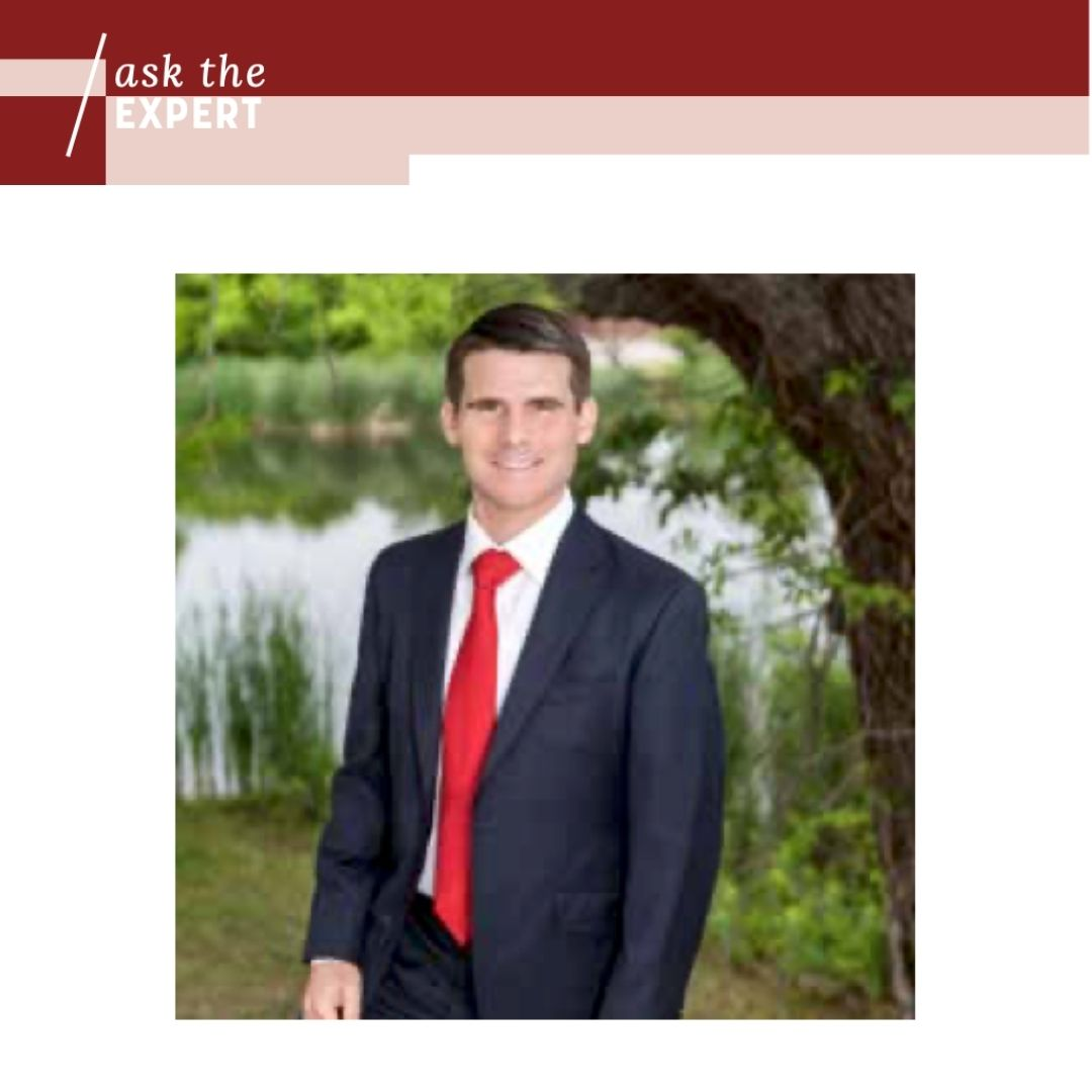michael presbitero featured in ask the expert