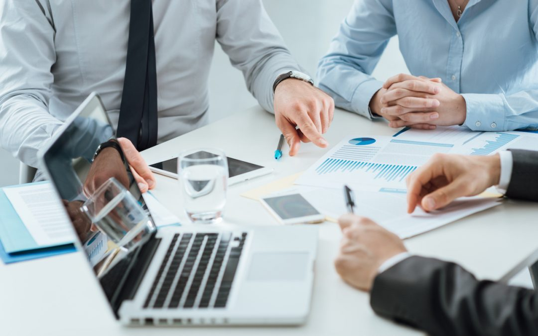 Business Entity Formation Understanding Your Options