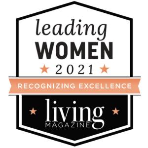 Leading Woman Shield 2021 450px